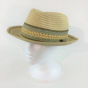 Pistil colorful band hat